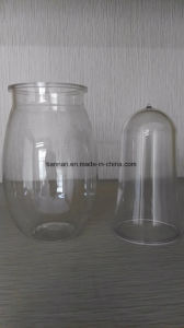 BPA Free Tritan Bottle Blow Molding Machine pictures & photos