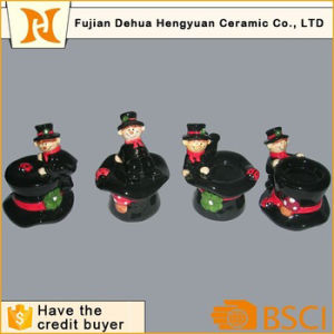 Hat design Small Chimney People Decoration Craft pictures & photos
