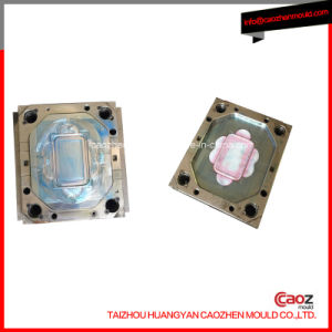 500ml Plastic Injection Lock Lock Container Mould pictures & photos