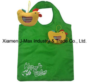 Easter Gift Bag, Easter Cock Style, Lightweight, Handy, Gifts, Accessories & Decoration, Bags, Promotion, Foldable pictures & photos