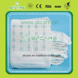 Free Samples Adult Diaper PE Film PP Tapes with Wetness Indicator pictures & photos