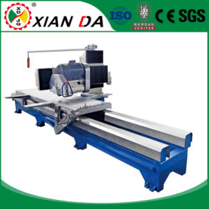 Hsqb-600 Manual Stone Cutting Machine /Easy Operated Stone Cut Machine pictures & photos