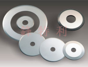 Metal Cutting Blade pictures & photos