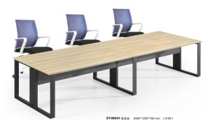 Simple Design Office Conference Table for Meeting Room pictures & photos