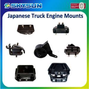 Auto Spare Parts Truck Engine Mounting for Toyota/Isuzu/Nissan/Hino/ Mitsubishi (12371-11210) pictures & photos