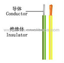 24AWG Silicone Rubber Insulated Innner Fixed Wire pictures & photos
