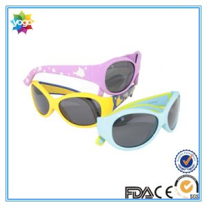 OEM and ODM Brand Sunglasses Safety Glasses for Kids