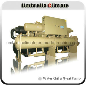 Water Cooled Screw Chiller (PCWF series) pictures & photos