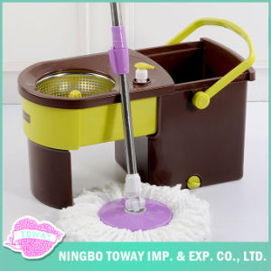 Spin Commercial Floor Wipe The Best Damp Easy Mop pictures & photos