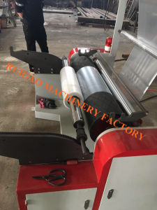 Taiwan Quality High Speed Three Layer ABA Agricultural Film HDPE Blown Film Machine Price pictures & photos