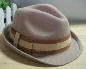 Wool Felt Hat Floppy Hat Felt Hat Fedora Hats pictures & photos