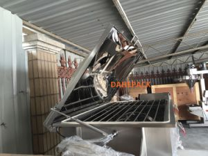 Horizontal Ribbon Blender pictures & photos