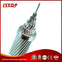 Overhead Bare Aluminium ACSR Conductor for ASTM BS IEC Standards pictures & photos