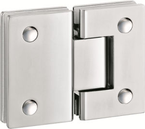Hardware Sliding Glass Shower Door Hinges pictures & photos