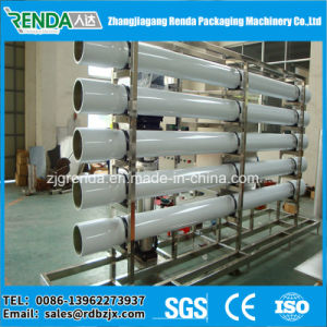 5ton Water Purification System Water Treatment Drinking Water Machine pictures & photos