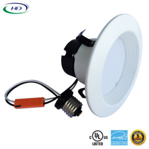 8W 4 Inches Triac Dimmable LED Retrofit Downlight pictures & photos
