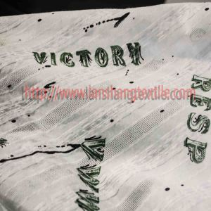 Cotton Fabric Dyed Fabric Dyed Jacquard Fabric Printing Fabric for Woman Dress Coat Skirt Children′s Garment. pictures & photos