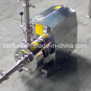 Brl1-100 High Shear Emulsifier Inline Cosmetic Cream Mixer pictures & photos