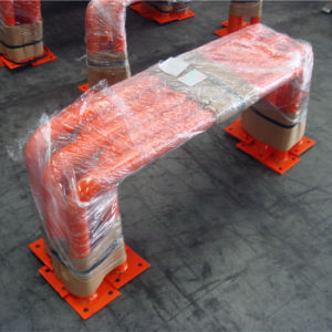 Safety Barrier for Steel Rack pictures & photos