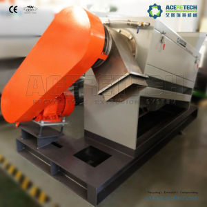 High Quality PP Woven Bag Crushing Recycling Washing Machine pictures & photos