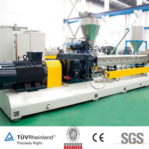 High Production Flame Retardant Masterbatch Pelletizing Line pictures & photos
