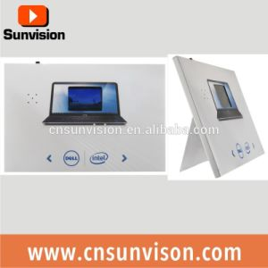 """4.3"""" LCD Player Video Mailer Business Card with Holder pictures & photos"""