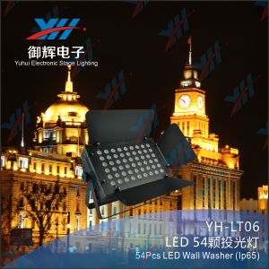 54PCS LED Stage Bar Wall Washer Light pictures & photos