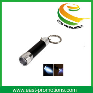Manufacture of Fashion LED Keychain pictures & photos