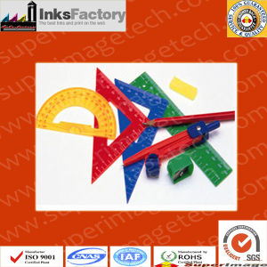 Silk UV Ink for Keyboards, Plastic Bottles, Cosmetic, Stationery, Electronics pictures & photos