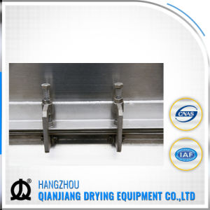 User-Friendly Control Soybean Dryer Machine Fluid Bed Dryer pictures & photos