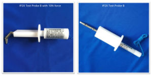 IEC61032 Jointed Children Test Finger Probe pictures & photos