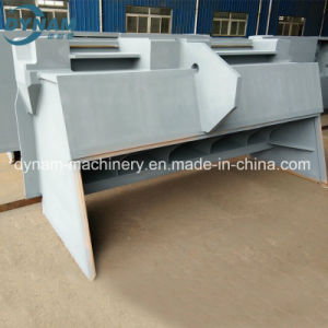 Precision Steel Plate Cutting Painting Welding Parts Heavy Machinery Parts pictures & photos