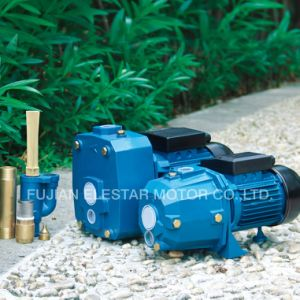 Elestar Brand Pressure Water Cleaning Pump Mh Series pictures & photos