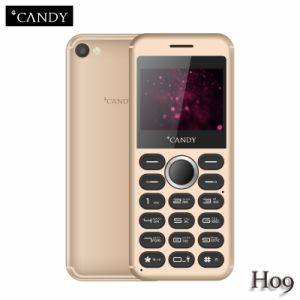 2.0 Inch IPS Screen, CNC House Full Metal Mobile Phone pictures & photos