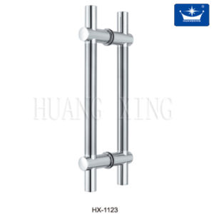 High Quality Push Pull Door Handles Sliding Glass Door Handle pictures & photos