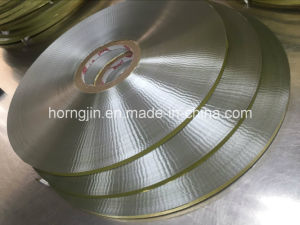 High Quality Aluminium Foil Tape for Wire&Cable pictures & photos