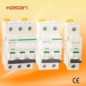 New Type IC60 (IK60N) 230V/415V Mini Circuit Breaker pictures & photos