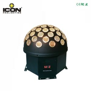 LED Display Low Power Consumption Rotation LED Starball Effect Light pictures & photos