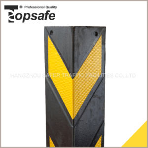 Hot Sale Rubber Wall Corner Protector (S-1561) pictures & photos