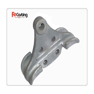 High Precision Steel Casting with Investment pictures & photos