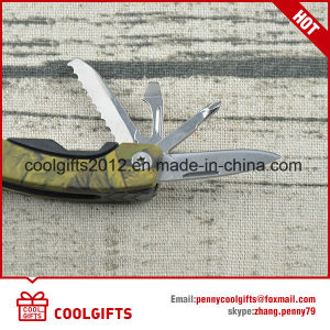 New Design Multi Functional Folding Pliers Outdoor Camping Mini Tools pictures & photos