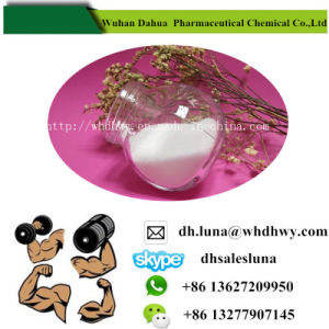 99% China Steroids Powder Anabolic Anavar Oxandrolon pictures & photos