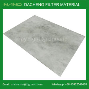 Filter Material for Activated Carbon Cabin Filter pictures & photos