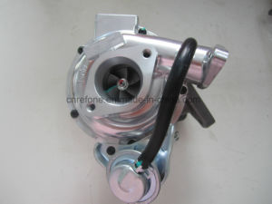 Vb420119 Vn4 Rhf4h Turbocharger for 2006-11 Nissan Diesel Truck pictures & photos