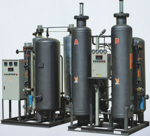 Nitrogen Gas Purify System pictures & photos