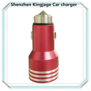 Wholesale 12V Mobile Universal Mini Portable Dual USB Car Charger