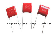 Cbb13 Ppn Polypropylene Film Capacitor with MKP81 Mps pictures & photos