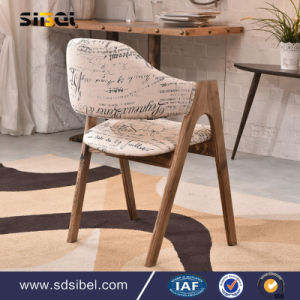 Wholesale Modern Wood Restaurant Chair Dining Chair Sbe-Cy0331 pictures & photos