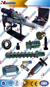 Plastic Hand Extruder Portable Plastic Extrusion Machine pictures & photos