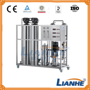 Reverse Osmosis RO System/Water Treatment with EDI pictures & photos
